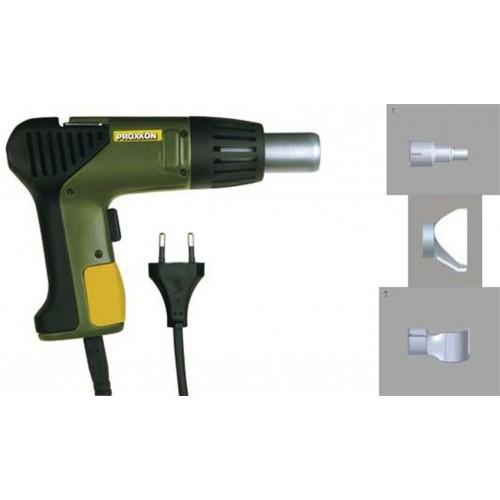 Proxxon 27130 - Pistol cu aer cald Proxxon MH 550 modelism/hobby/miniatura