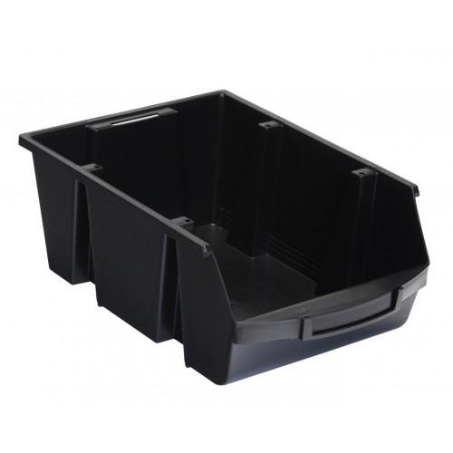SC.05 Black Cutie depozitare/organizare piese 304x458x178 mm