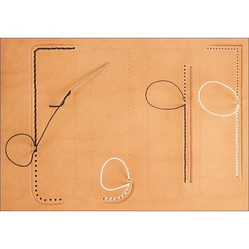 76633-00 Sablon marcare cusaturi pielarie Craftaid.
