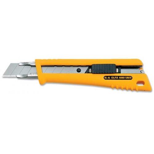 NL AL Cutter 18mm, Olfa