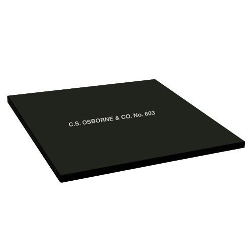 603 Placa de taiere pentru preducele pielarie 25x25cm CS. Osborne