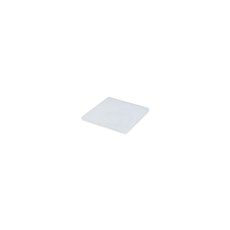 Placa taiere/perforare pielarie 20x20x2.5cm.