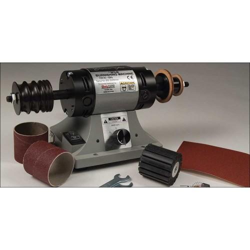 Masina de slefuit/polizat/ margini piele Craftool Pro Tandy Leather.