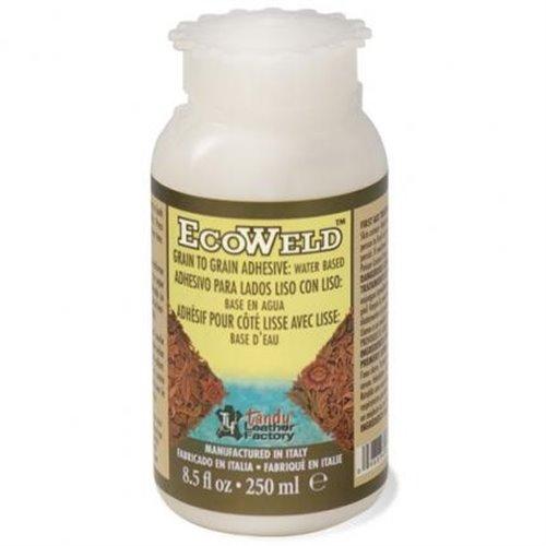 2533-02 Adeziv piele EcoWeld Grain to Grain Adhesive 250ml