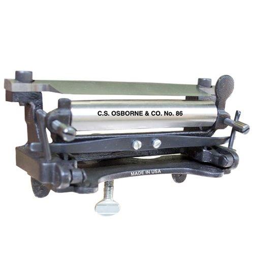 86-B Lama de schimb masina de subtiat piele CS. Osborne