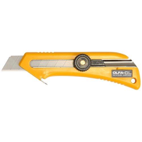 CL Cutter 18mm, Olfa