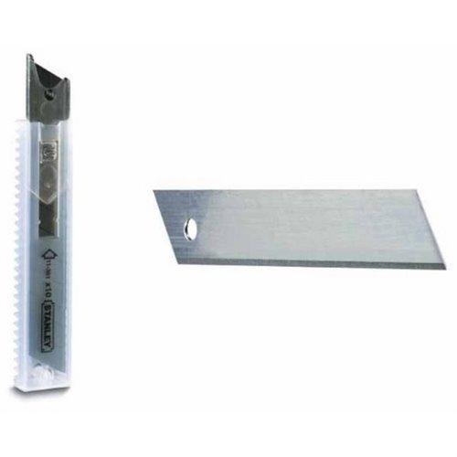 0-11-325 Set 10 lame segmentate 25mm ,Stanley