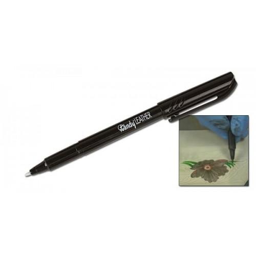 2098-01 Marker special cu reumplere pentru pielarie Tandy Leathe