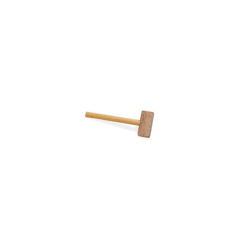 Ciocan de lemn pielarie Tandy Leather