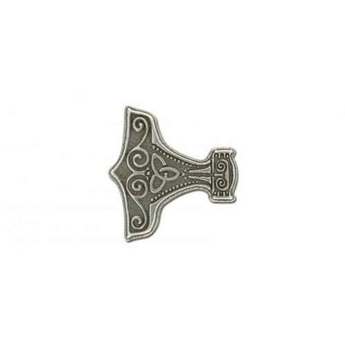 Ornament curea Mjolnir, Tandy Leather
