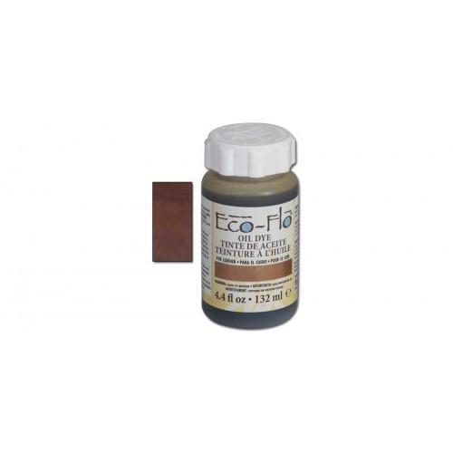 Vopsea piele pe baza de ulei ECO-FLO, SUA