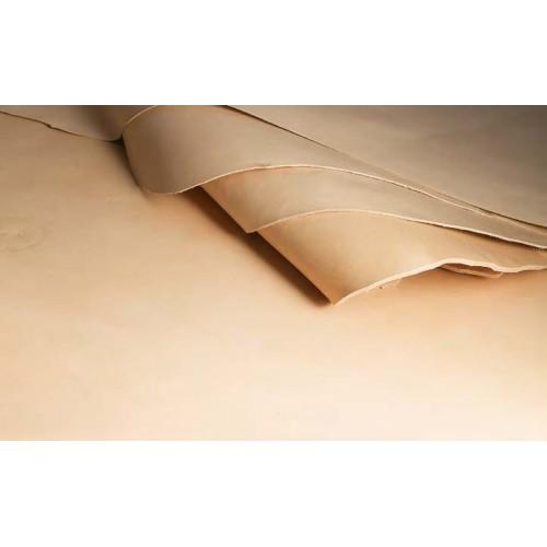 Canatele piele tabacita vegetal Tandy Leather