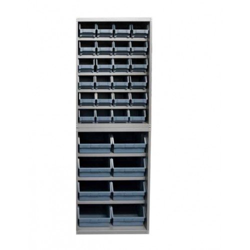 Dulap 32 cutii depozitare, 1310 x2000 mm
