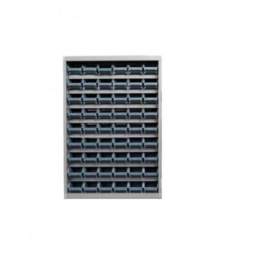 Dulap 54 cutii depozitare, 655 x 200 x1000 mm