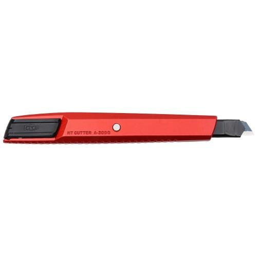 Cutter / cutit utilitar metalic mic - PREMIUM, NT Cutter - 9mm