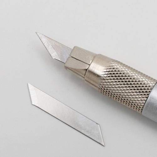 Cutter/cutit metalic de precizie / hobby / craft -NT Cutter