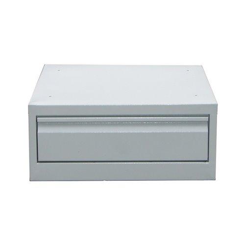 Caseta cu sertar atasabila sub blat banc de lucru