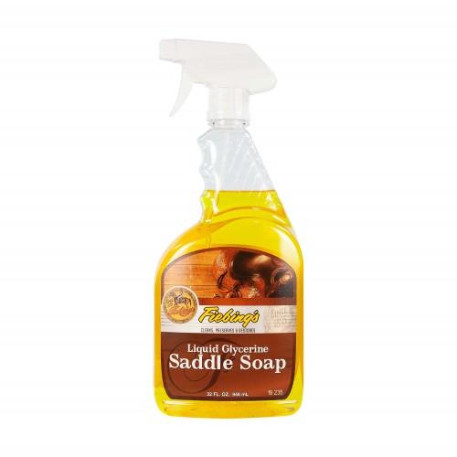 Sapun pentru piele Fiebings Liquid Glycerine Saddle Soap