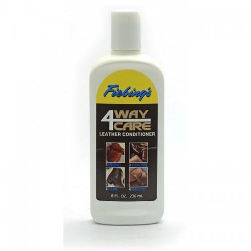 Balsam si detergent  pt tapiserii auto 4 in 1 Fiebings.