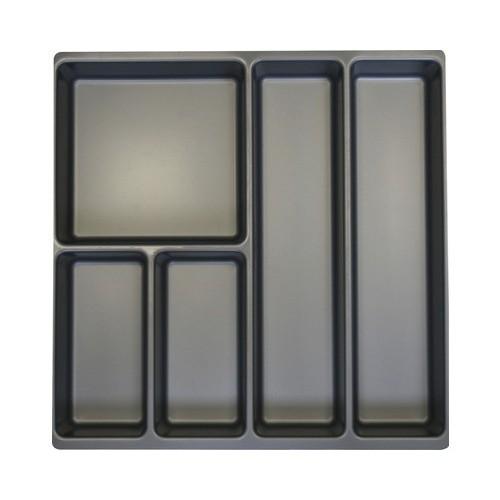 Cutie organizator 430x435x60 mm, pentru sertare
