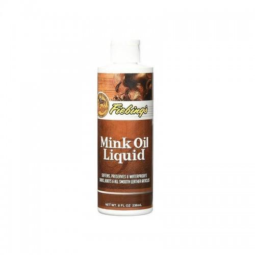 Ulei pentru piele Mink Oil Fiebings