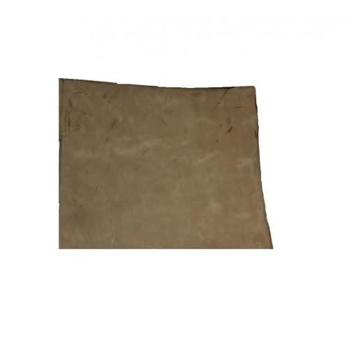 Piele tabacita vegetal/talpa 4-4.5 mm grosime