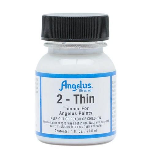 Diluant vopsea acrilica Angelus 2-THIN 29.5ml