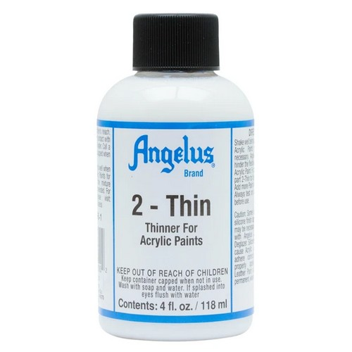 Aditiv de subtiere Angelus 2-THIN 118ml