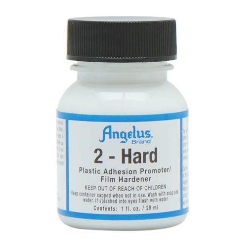 Aditiv vopsele acrilice pentru suprafete dure Angelus 2-HARD 29.5ml