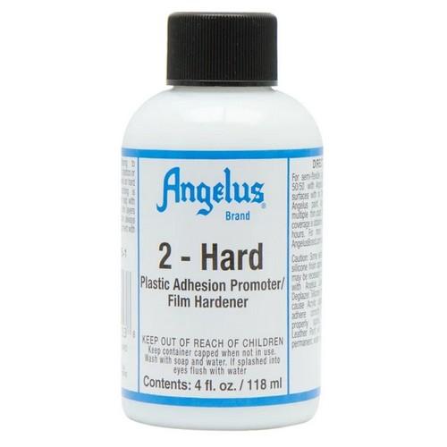 Aditiv vopsele acrilice pentru suprafete dure Angelus 2-HARD 118ml