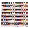 Kit complet de culori standard - 87 de culori Angelus