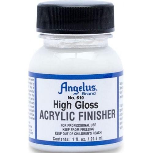 Finisher vopsea acrilica Angelus 118ml