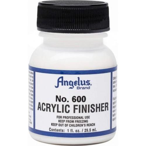 Finisher vopsea acrilica Angelus 29,5 ml
