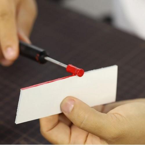 3437-00 Creion pentru vopsit margini piele Tandy Leather