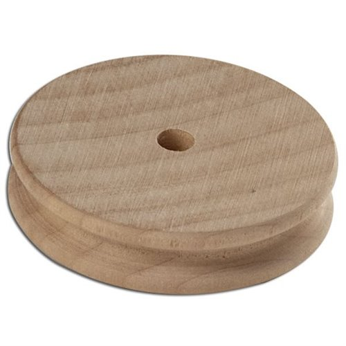 Scula modelaj/finisaj din lemn simpla 3mm pielarie