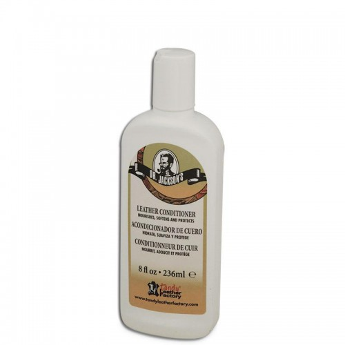 Balsam piele naturala DR. JACKSONS 236 ml