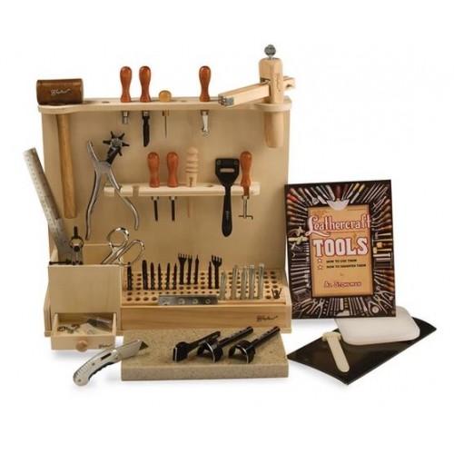 Set de atelier Craftool® Leathercraft  Tandy Leather