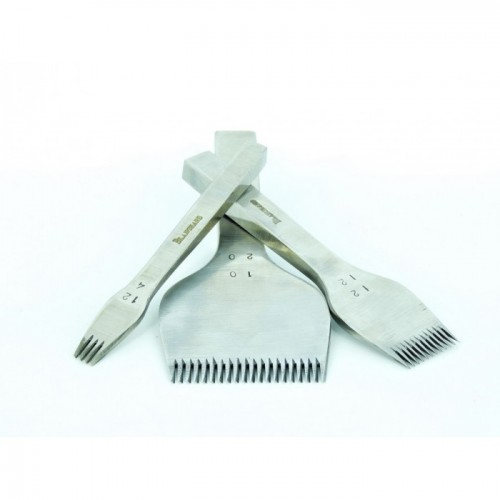 Dalta cu 10 dinti rotunzi, seria 702,  Vergez Blanchard