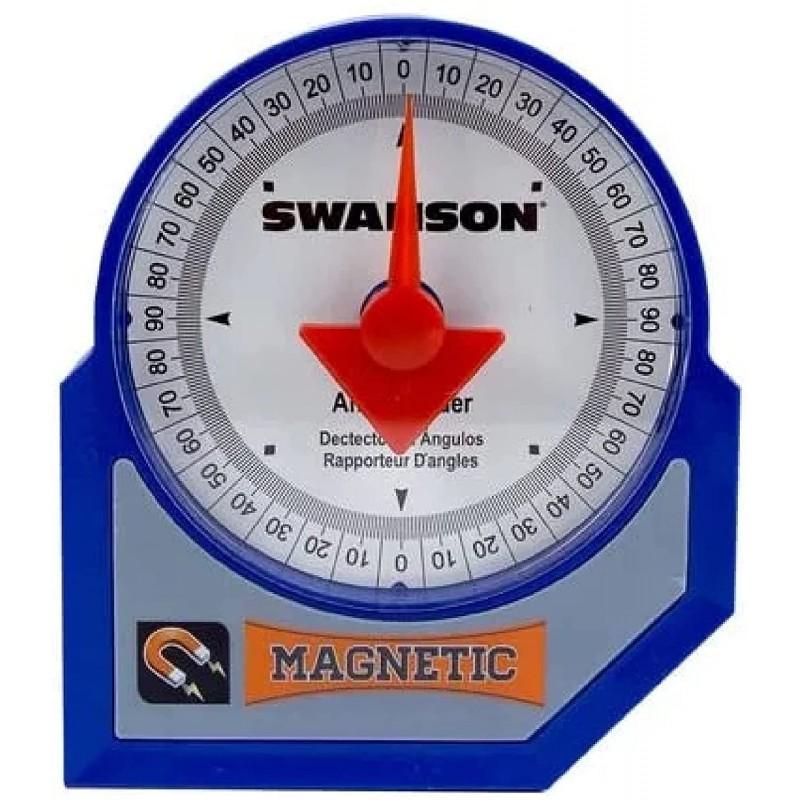 Aparat de masurat inclinatia Swanson