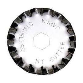 Lame cutter circular