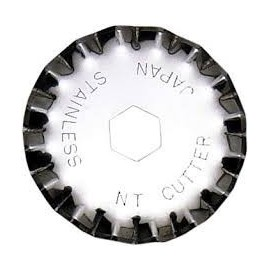 Lame disc